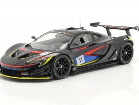 17OEM28 McLaren P1 GTR James Hunt Livery / Re Pos. 50