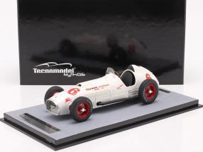 Ferrari 375 Indy #6 Indy 500 formula 1 1952 Ferrari Museum 1:18 Tecnomodel