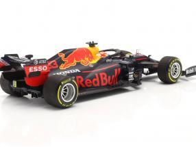 M. Verstappen Red Bull Racing RB16 #33 3rd Steiermark GP Formel 1 2020