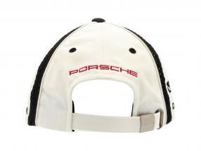Porsche Team Cap LeMans 919 Hybrid White