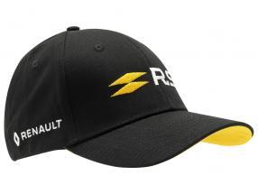 Cap Renault R.S. black