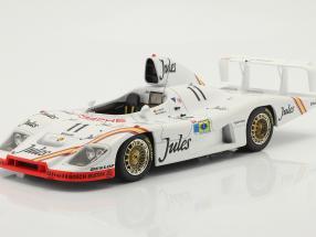 Porsche 936/81 #11 Sieger 24h LeMans 1981 Ickx, Bell 1:18 Solido