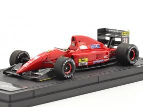 Ivan Capelli Ferrari F92A #28 formula 1 1992 1:43 GP Replicas