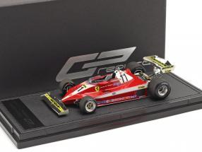 Carlos Reutemann Ferrari 312T3 #11 formula 1 1978 1:43 GP Replicas