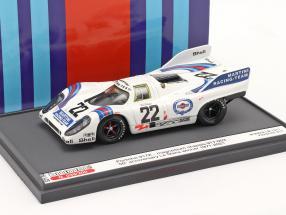 Porsche 917K #22 Winner 24h LeMans 1971 50th Anniversary 1:43 Brumm