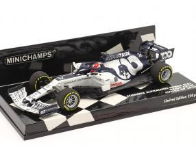 Daniil Kvyat Alpha Tauri AT01 #26 Italien GP Formel 1 2020 1:43 Minichamps