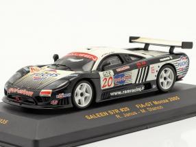 Saleen S7R #20 FIA-GT Monza 2005 1:43 Ixo