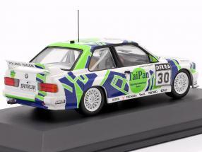 BMW M3 (E30) Sport Evolution #30 DTM 1992 Prinz Poldi von Bayern