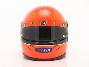 M. Schumacher Ferrari F1-2000 Winner japanese GP Formula 1 Worldchampion 2000 helmet 1:2 Bell