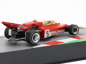 Jochen Rindt Lotus 72C #5 Formel 1 Weltmeister 1970