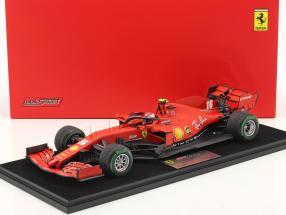 Charles Leclerc Ferrari SF1000 #16 Turkey GP formula 1 2020 1:18 LookSmart