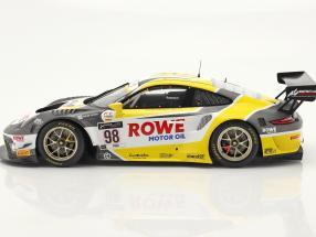 Porsche 911 GT3 R #98 Winner 24h Spa 2020 Bamber, Tandy, Vanthoor