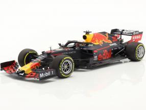 M. Verstappen Red Bull Racing RB15 #33 Sieger Brasilien GP F1 2019 1:18 Minichamps