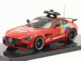 Mercedes-Benz AMG GT-R Safety Car Toskana GP Formel 1 2020 1:43 Ixo