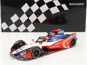 F. Rosenqvist Mahindra M5Electro #94 Formel E Saison 5 2018/19 1:18 Minichamps