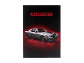 AUTOart Catalog 2021