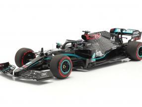 L. Hamilton Mercedes-AMG F1 W11 #44 Weltmeister Toskana GP F1 2020 1:18 Minichamps