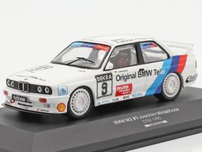 BMW M3 (E30) #9 DTM 1990 Joachim Winkelhock 1:43 CMR