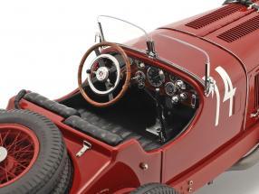 Mercedes-Benz SSK #14 SiegerHerbstpreis Argentinien 1931 C. Zatuszek