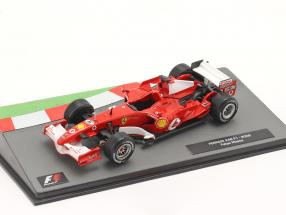 Felipe Massa Ferrari 248 F1 #6 Formel 1 2006 1:43 Altaya