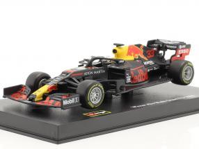 Max Verstappen Red Bull RB16 #33 Winner Abu Dhabi GP formula 1 2020 1:43 Bburago