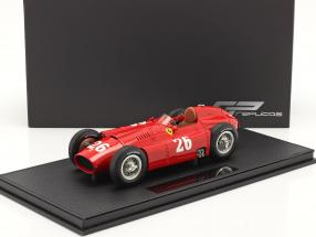 J.M. Fangio / P. Collins Ferrari D50 #26 2nd Italien GP Formel 1 1956 1:18 GP Replicas