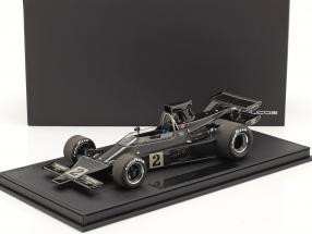 Jacky Ickx Lotus 76 #2 Formel 1 1974 1:18 GP Replicas
