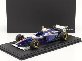 Jacques Villeneuve Williams FW 19 #3 formula 1 World Champion 1997 1:18 GP Replicas