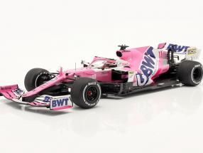 Sergio Perez Racing Point RP20 #11 Winner Sachir GP Formel 1 2020 1:18 Spark