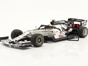 Pierre Gasly AlphaTauri AT01 #10 Winner Italien GP Formel 1 2020 1:18 Spark