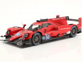 Oreca 07 #50 24h LeMans 2020 Richard Mille Racing Team 1:18 Spark