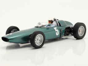 Richie Ginther BRM P57 #5 2nd Monaco GP Formel 1 1963 1:18 Spark