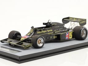 Mario Andretti Lotus 77 #5 Winner Japan GP Formel 1 1976 1:18 Tecnomodel