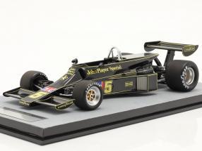 Ronnie Peterson Lotus 77 #5 Brasilien GP Formel 1 1976 1:18 Tecnomodel