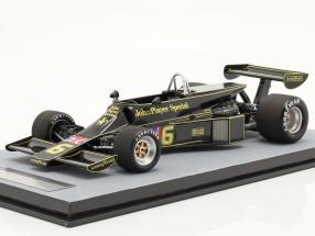 Mario Andretti Lotus 77 #6 Brasilien GP Formel 1 1976 1:18 Tecnomodel