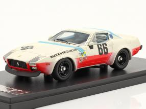 Ferrari 365 GTB/4 #66 24h Daytona 1978 Devendorf, Adamowicz, Kline 1:43 Matrix