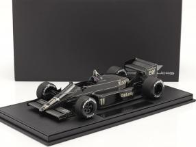 Johnny Dumfries Lotus 98T #11 Formel 1 1986 1:18 GP Replicas