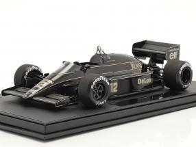 Ayrton Senna Lotus 98T #12 Formel 1 1986 1:18 GP Replicas