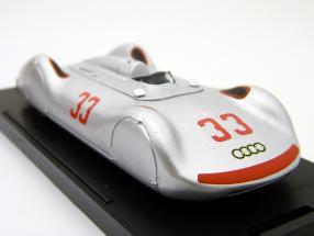 L. Fagioli Auto Union Type C Streamline #33 Avusrennen 1937 1:43 Brumm