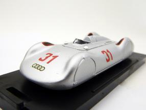 B. Rosemeyer Auton Union Type C Streamline #31 Avusrennen 1937 1:43 Brumm