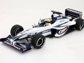 R. Schumacher BMW Williams FW22 Formula 1 2000 1:18 HotWheels