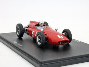 Penske R. Cooper T53 #6 U.S. GP Formula 1 1961 1:43 Spark