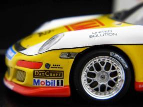 O'Young, Porsche 911 GT3 Carrera Cup Asia 2007 1:43 PMA