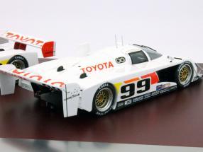 GTP Toyota Eagle MK 2-Car Set Winner 1992-1993 Jones, Fangio II 1:43 TrueScale