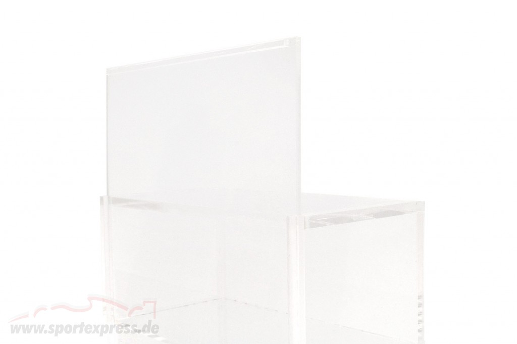model car tower showcase wall mounting for 10 models