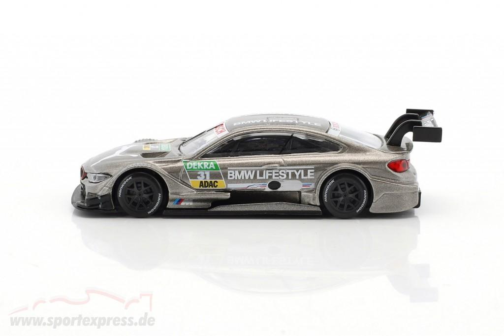 M4 DTM #31 DTM 2015 Tom Blomqvist