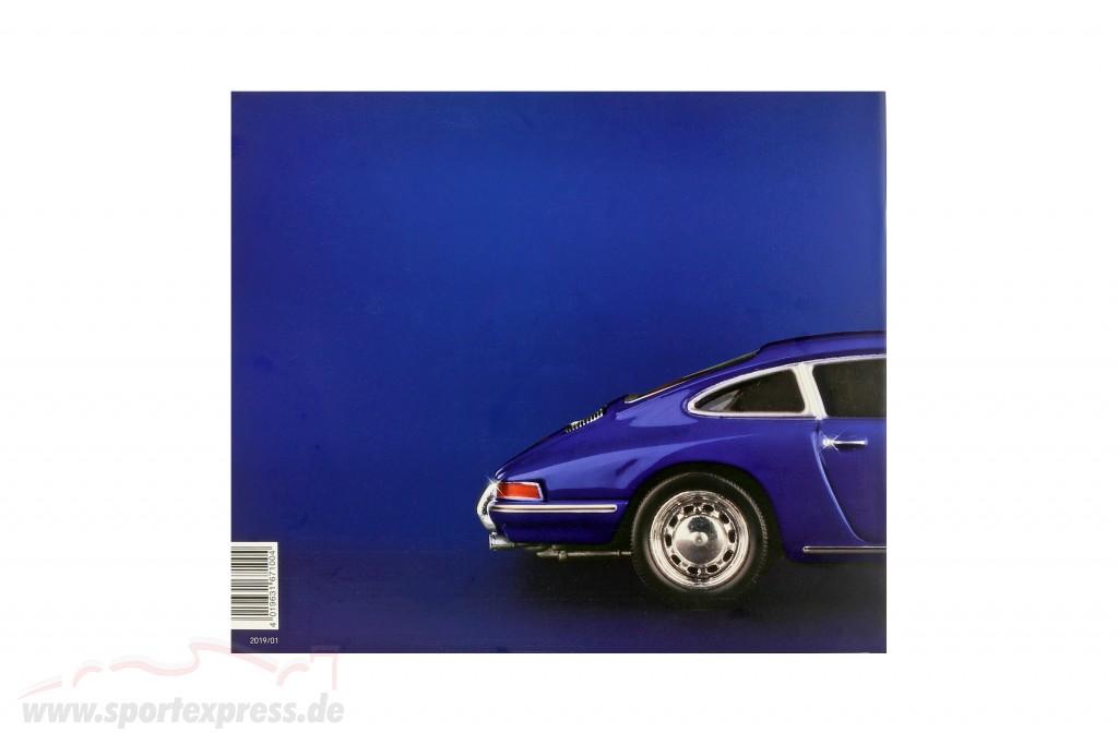 Porsche Advent Calendar 2019: Porsche 911