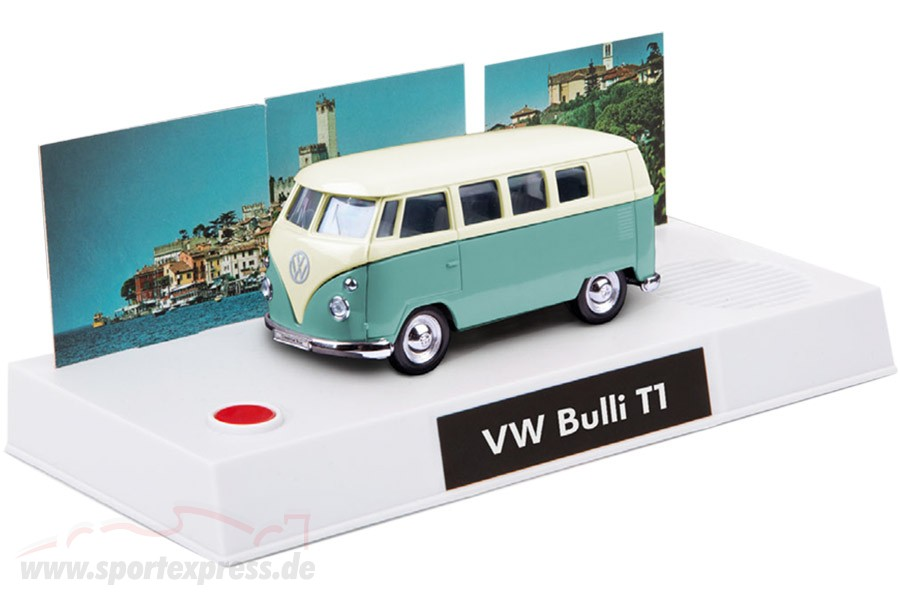 VW Bulli T1 Advent Calendar 2019: Volkswagen VW Bulli T1