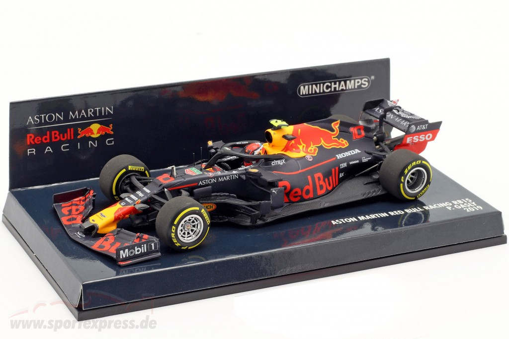 Pierre Gasly Red Bull Racing RB15 #10 formula 1 2019