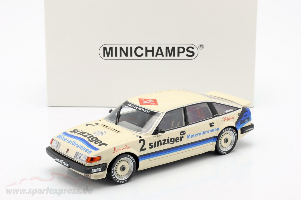 Rover Vitesse #2 DTM 1984 Olaf Manthey